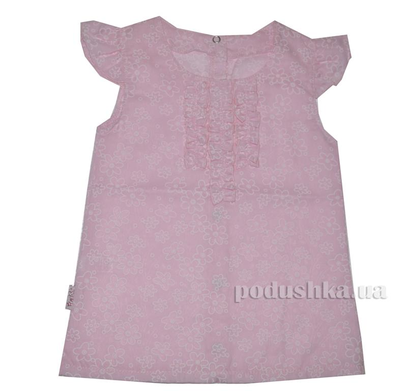 Блуза Рюшки Габби 00615