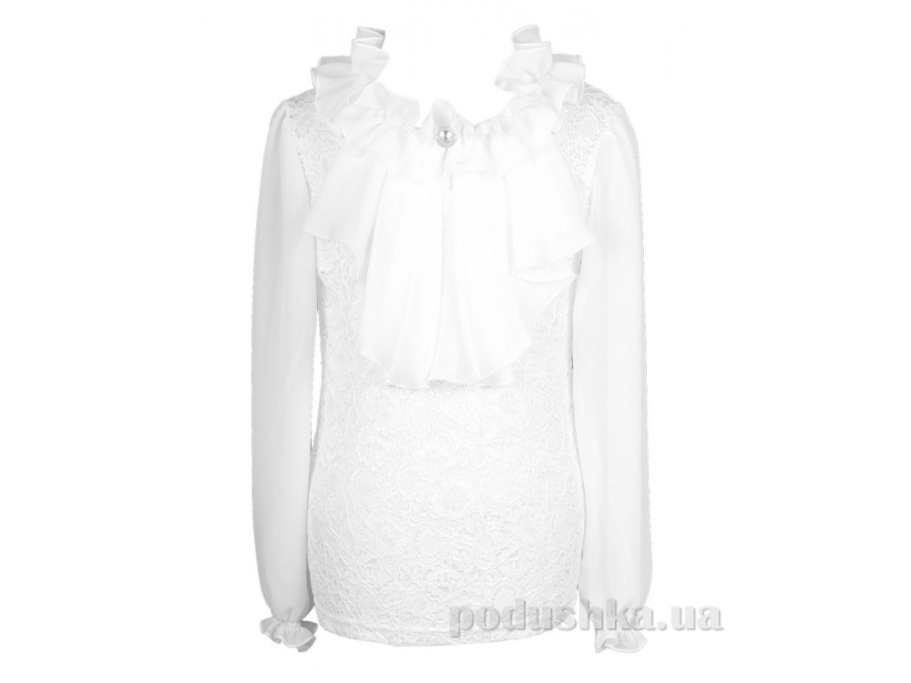 Блуза Tashkan Маркиза с длинным рукавом