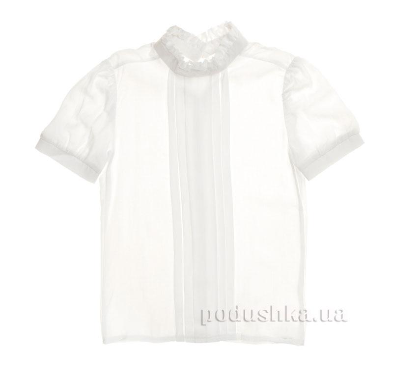Блуза Tiana Timbo B025926 белая