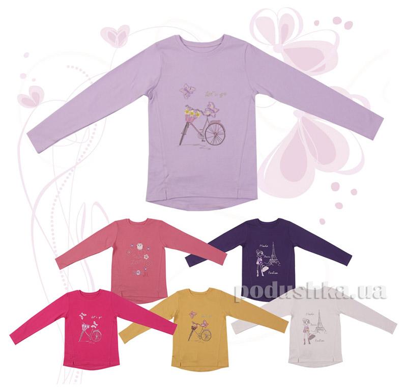 Блузка детская Фламинго 870-212