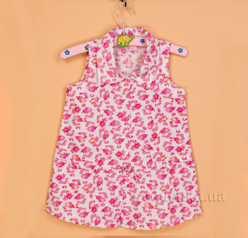 Блузка для девочки Gloria Jeans 66914 Б