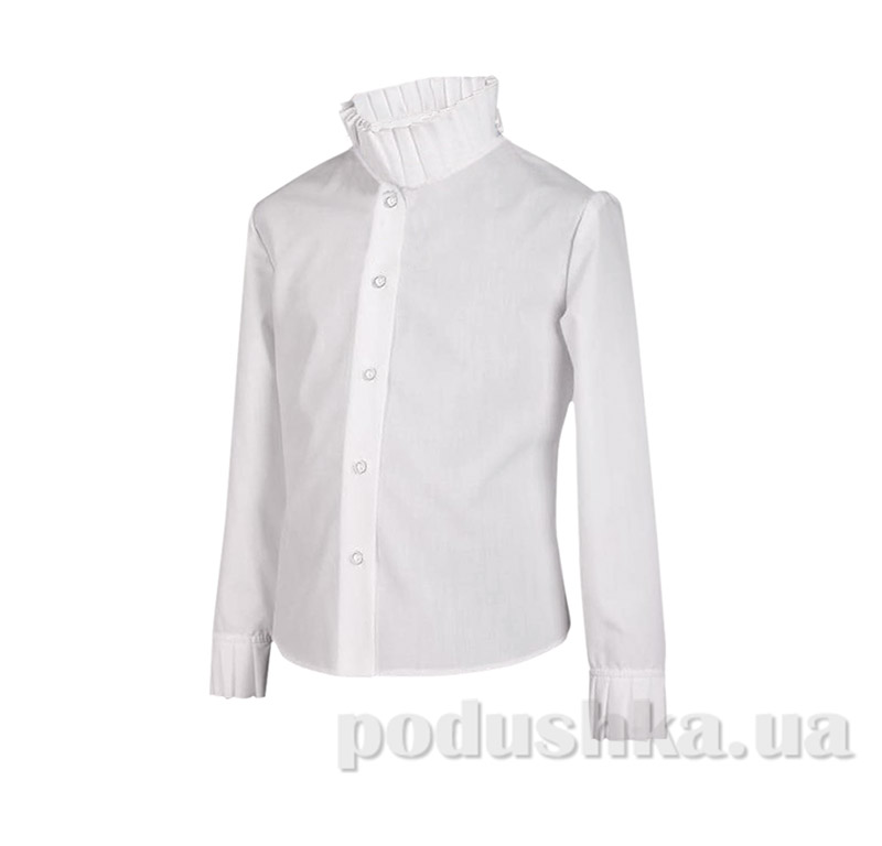 Блузка для девочки Purpurino 261210 белая