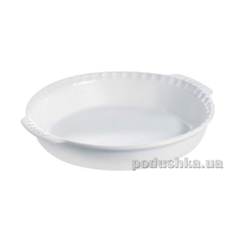 Блюдо для пирога Impressions Pyrex IC1PD26 круглое