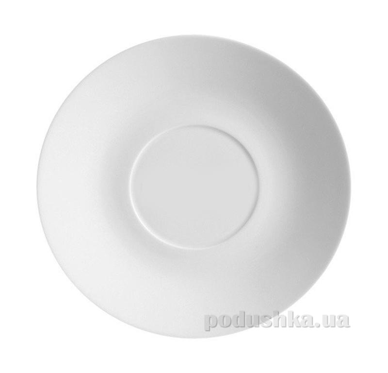 Блюдце Lubiana Kashub-hel 0615L