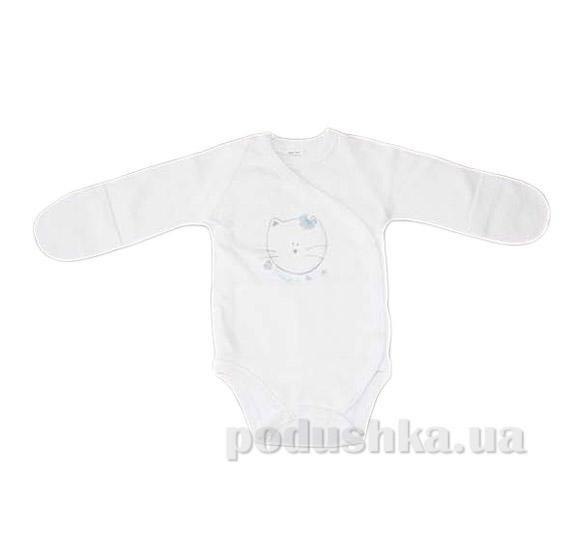 Боди Bonka БД-043-11 белое