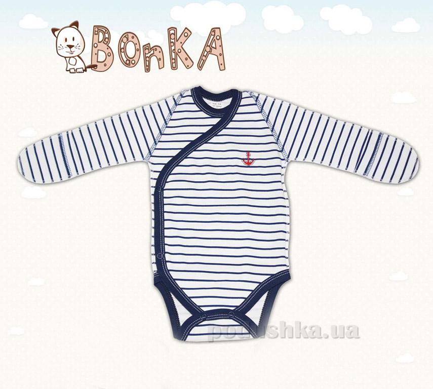 Боди Bonka БД-043-11 полоска