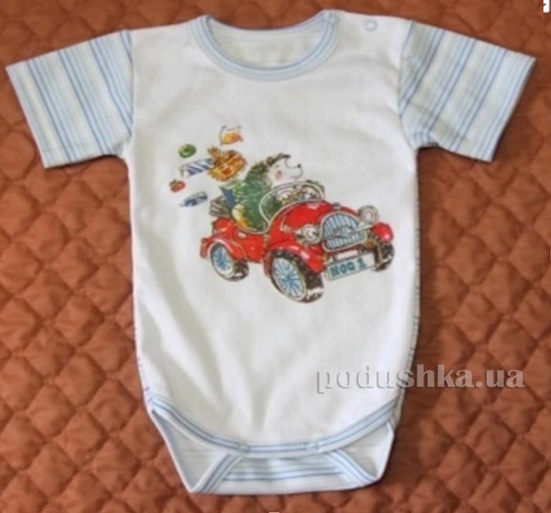 Боди детское Baby Life 9.-048