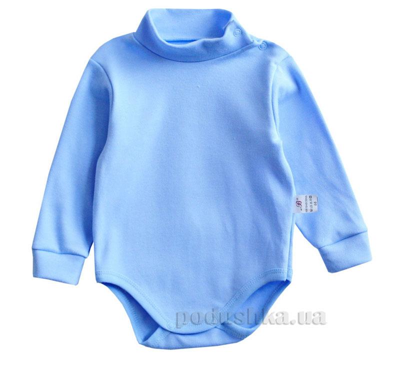 Боди-гольфик для малышей Витуся 0506006