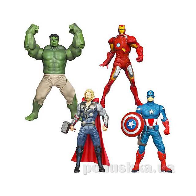 Боевые фигурки Мстителей в ассортименте Hasbro A1822