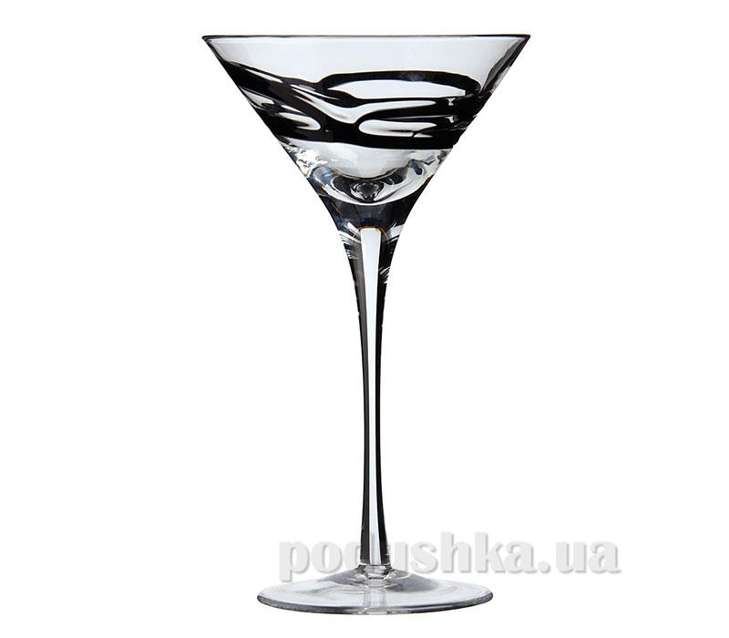 Бокал для коктейля Ceralacca 240 мл Nero