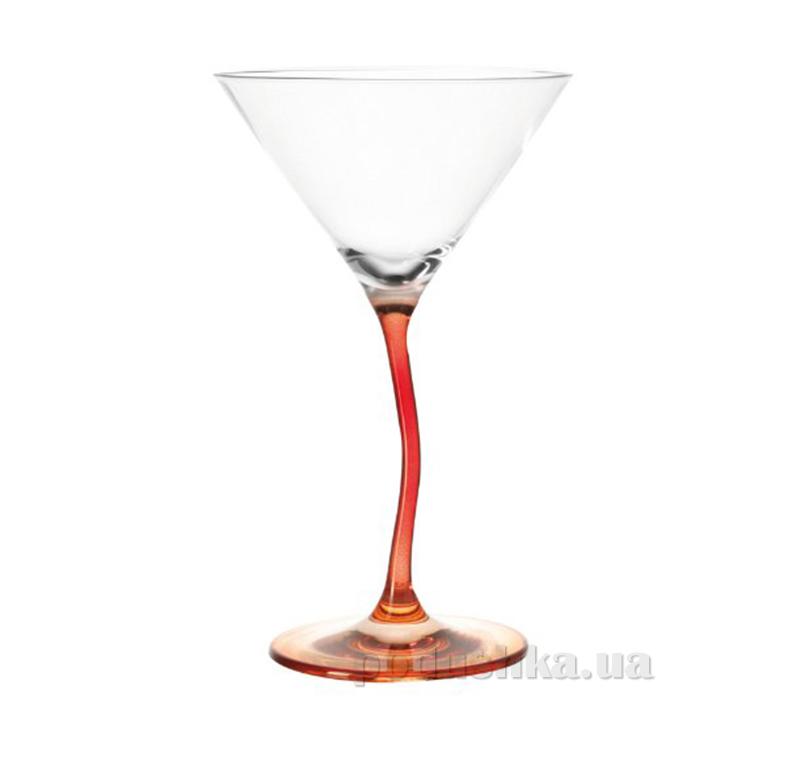 Бокал для коктейля Leonardo Modella красный