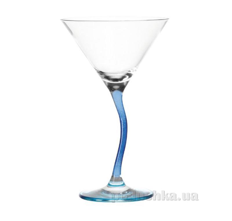 Бокал для коктейля Leonardo Modella синий