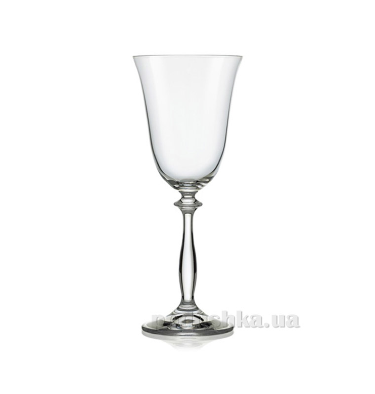 Бокалы для белого вина Angela 185мл Bohemia