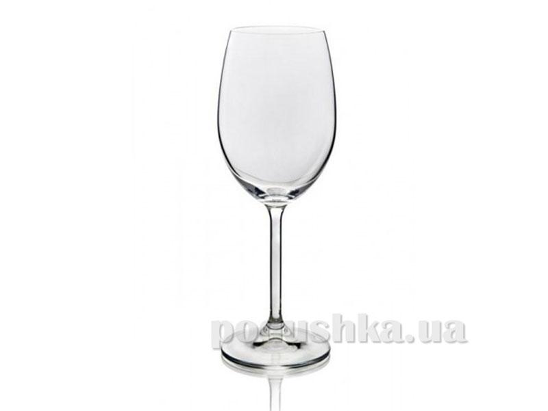 Бокалы для вина Degustation 350 мл
