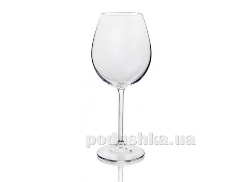 Бокалы для вина Degustation 450 мл
