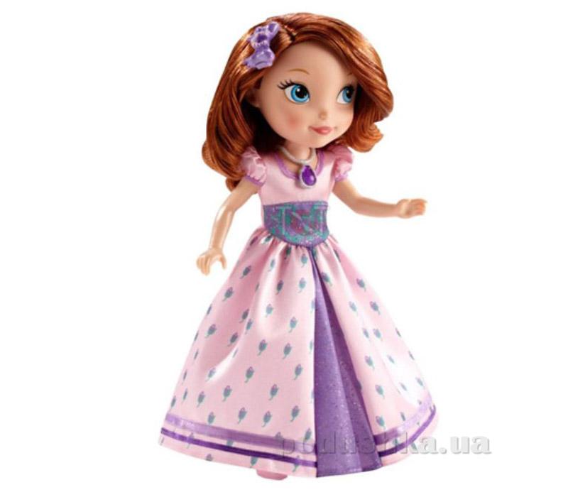 Большая кукла София в праздничном наряде