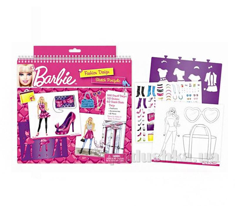 Большой набор для творчества Мода Серия Барби 22273 Fashion Angels