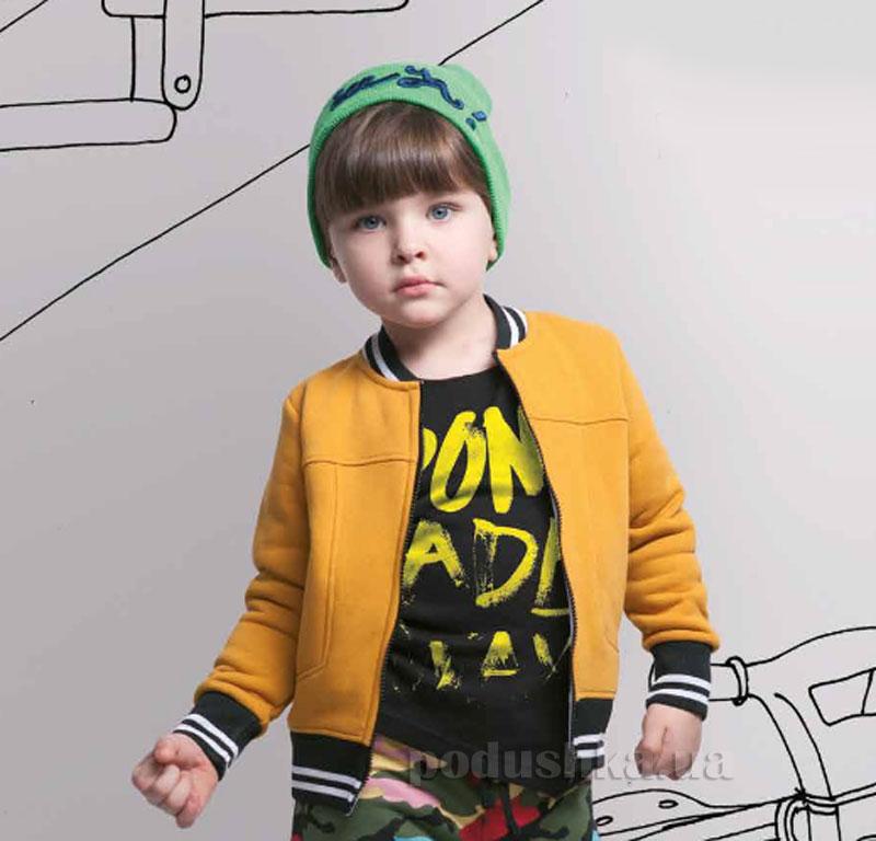 Бомбер детский унисекс Овен Маст 16КР-274 98  Овен