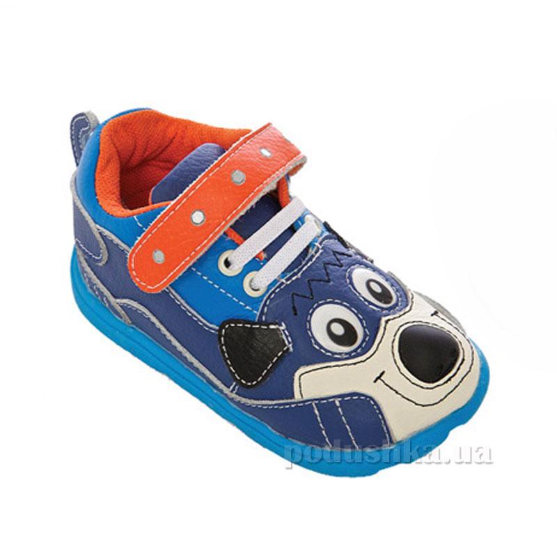 Ботинки для малышей Щенок Спарки Zooligans