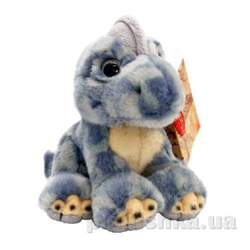 Брахиозавр Макс Keel Toys 30 см