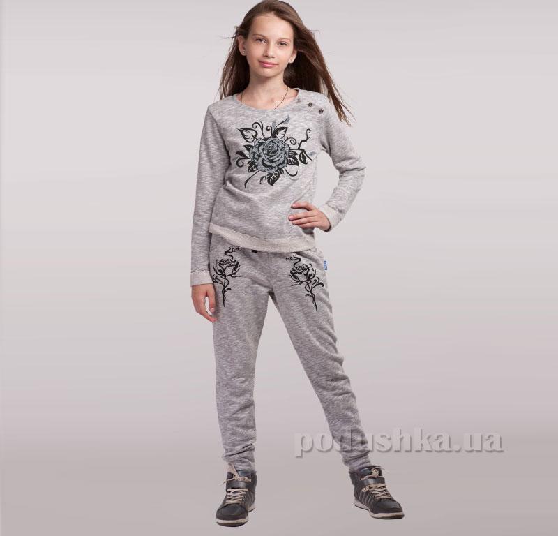 Брюки для девочки Овен Роза 16Ш1-262