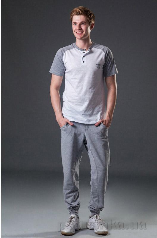Брюки мужские Фламинго Street Style 040-326