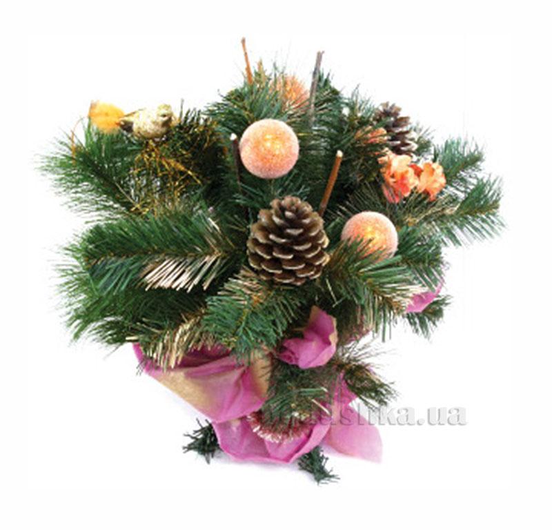 Букет Рождественский Новогодько 903317