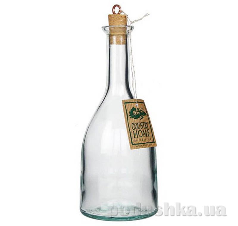Бутылка Bormioli Gotica