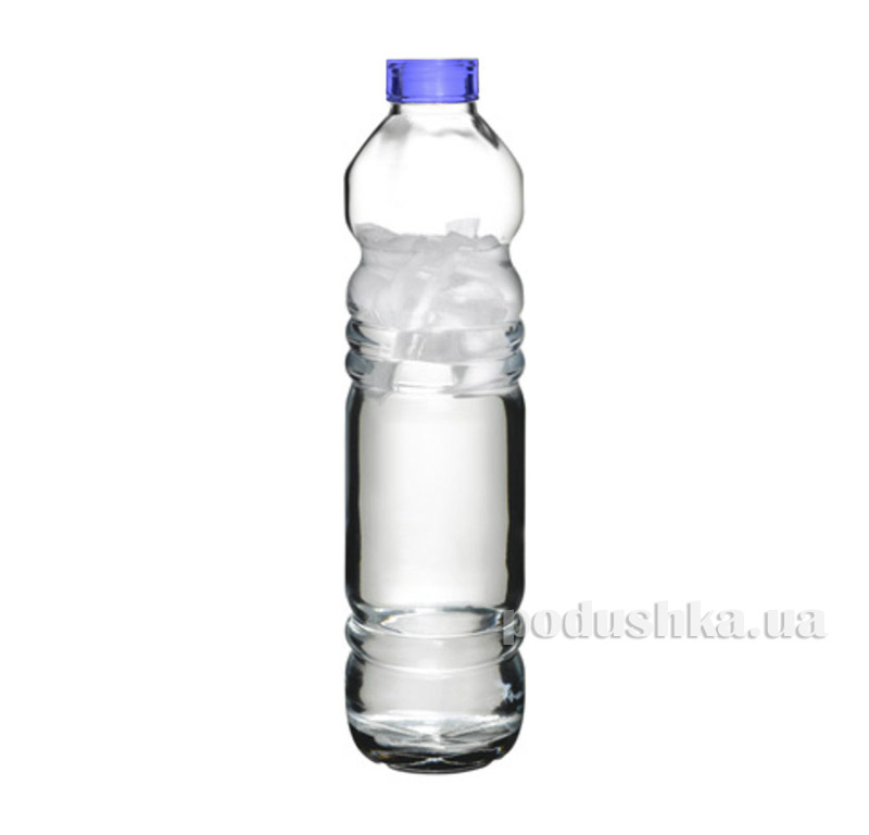 Бутылка с крышкой Pasabanhce 80339