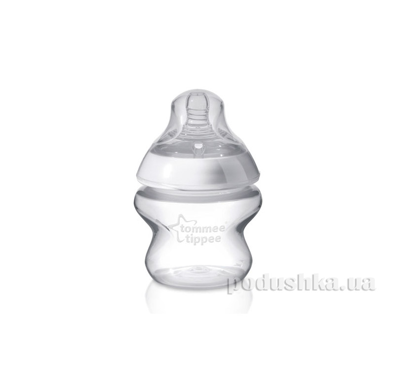 Бутылочка для кормления Tommee Tippee 150 мл 42241076
