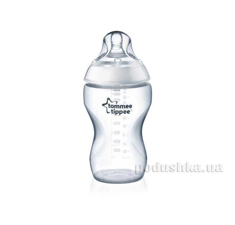 Бутылочка для кормления Tommee Tippee 340 мл 42260181