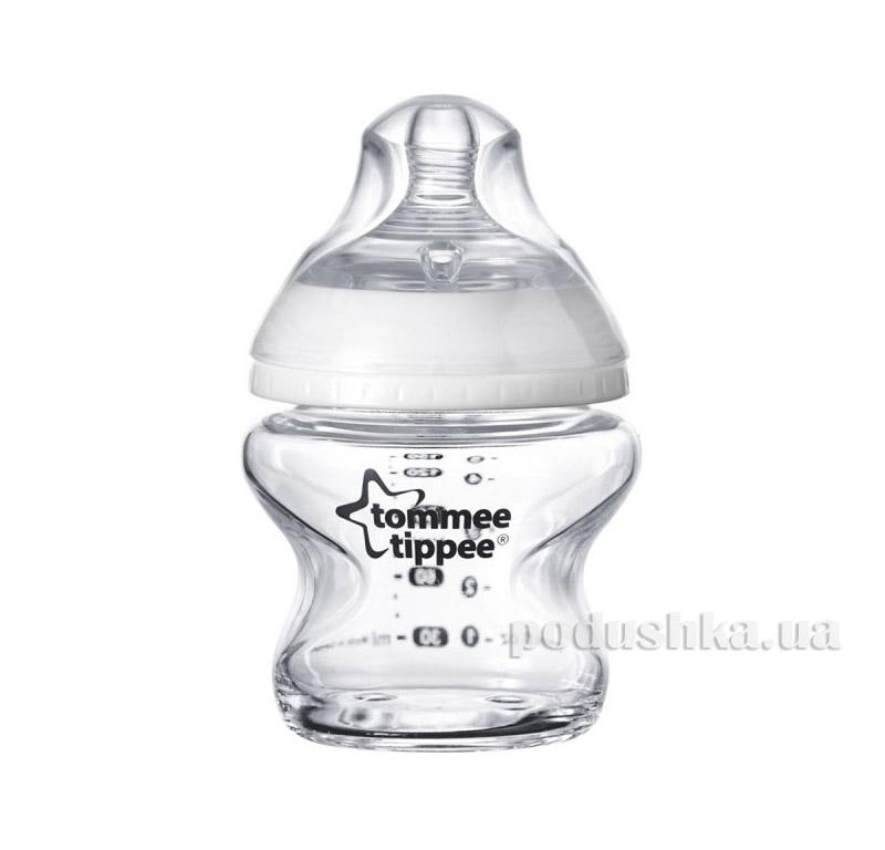 Бутылочка для кормления Tommee Tippee Closer To Nature 150 мл 42243777