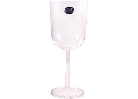 Бокалы Vicenza 300 мл для вина 6 шт Bohemia