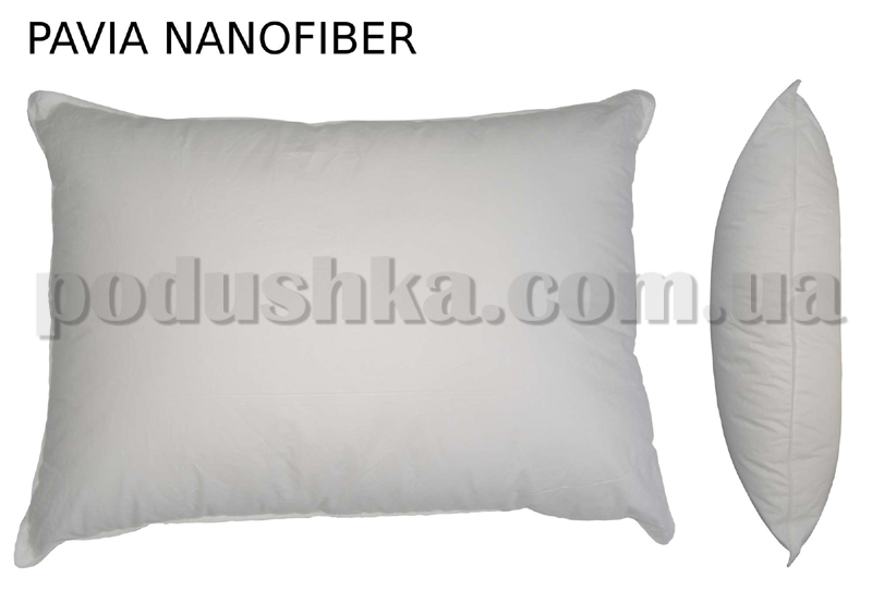 Подушка Pavia нанофайбер