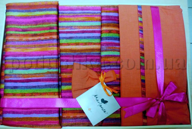 Постельное белье Mariposa Multicolor