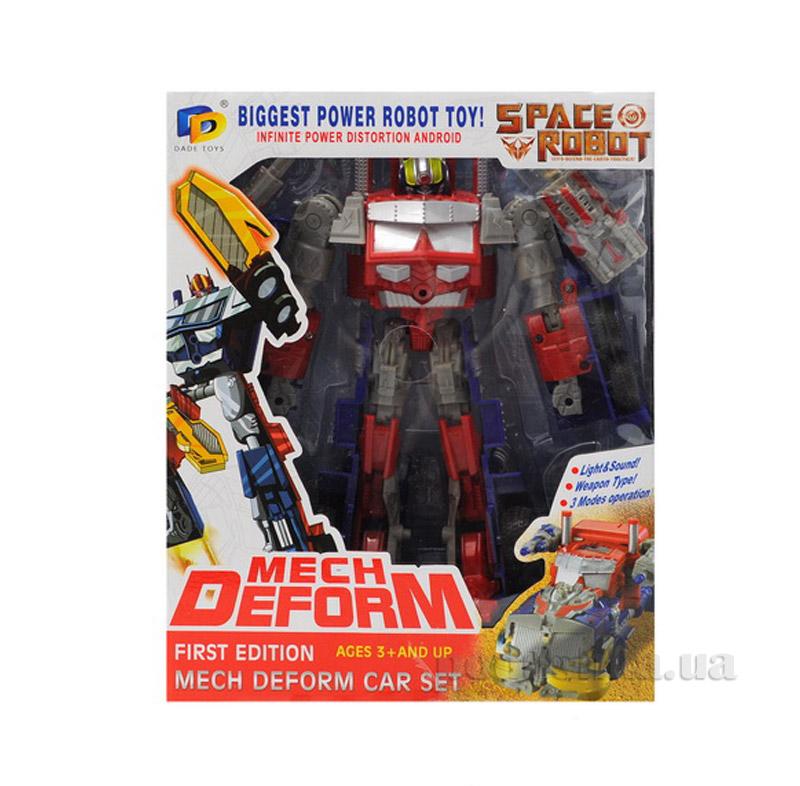 Робот-трансформер D622-D232 (616535)