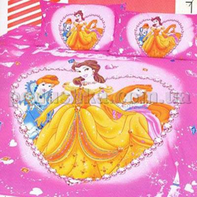 Постельное белье Принцессы TD-1