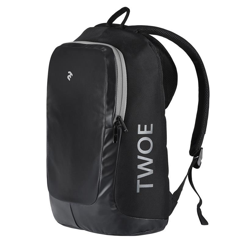 Рюкзак для ноутбука 2E BagsCases 16 2E-BPN216BK черный