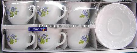 Сервиз для чая Luminarc CARLA 220Х6