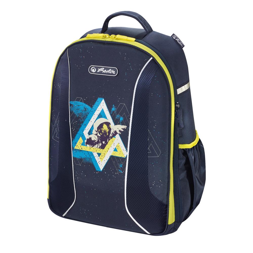 e18189b147a6 Рюкзак школьный Herlitz Be Bag AIRGO Space Man 50015139 купить в ...