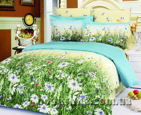 Комплект постели Kamelya, Le Vele