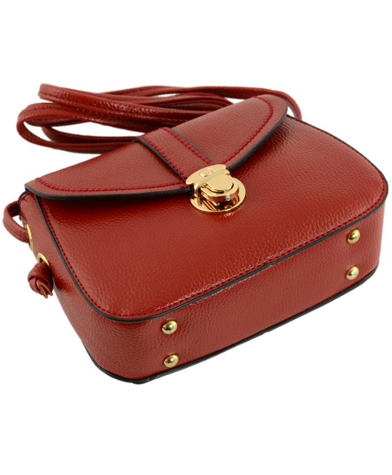 9ad95c690c22 Сумка Traum 7211-66 купить в Киеве, женские сумки по выгодным ценам ...