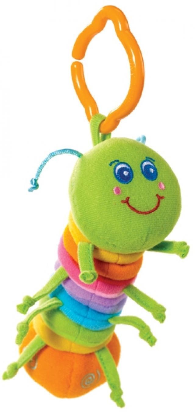 Дрожащая гусеница Джей