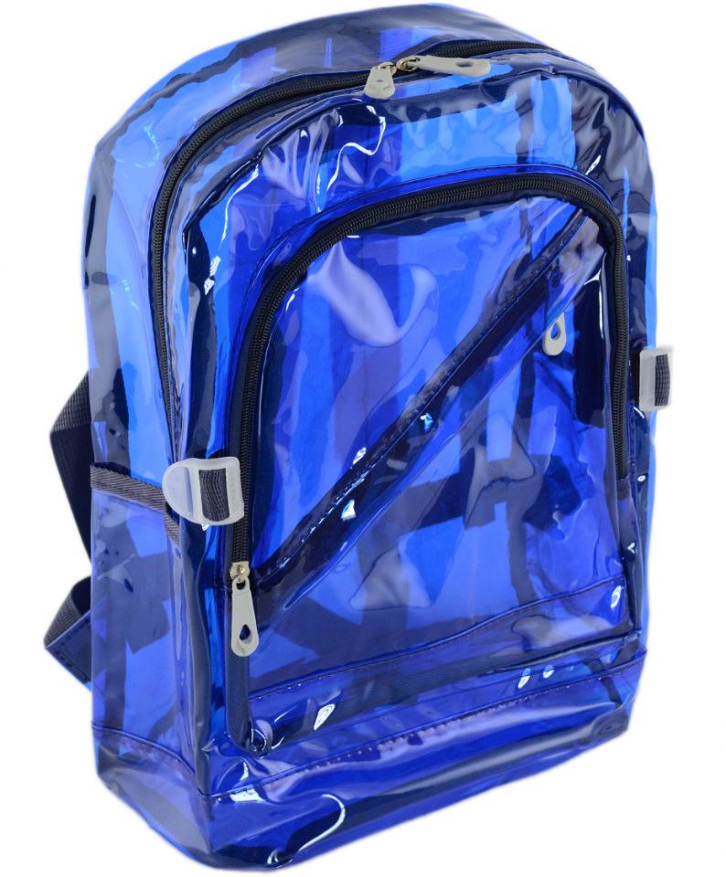 Рюкзак Traum 7224-41 прозрачный