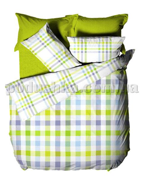 Постельное белье Le Vele Duet green