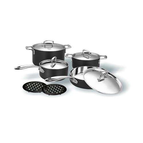 Набор посуды Vitesse VS-1024 (Elain) 10 предметов