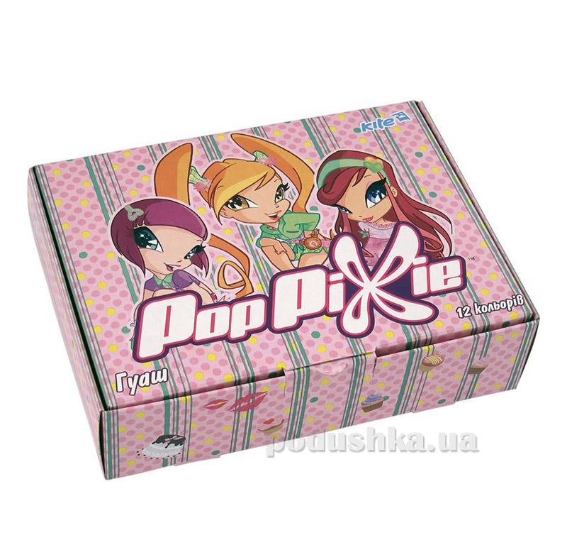 Гуашь для рисования PopPixie Kite PP13-063K