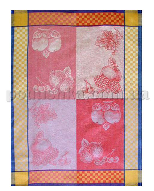 Кухонное полотенце Фруктовое ассорти