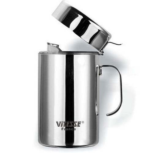 Дозатор для масла и соуса Vitesse VS-1623