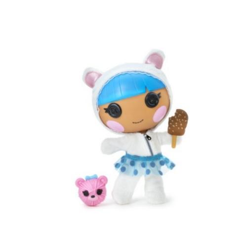 Кукла Малышка Lalaloopsy - Снежинка (с аксессуарами)